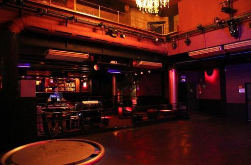 Sala Music Hall